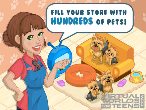 Pet Shop Story™2