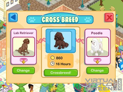 Pet Shop Story™4