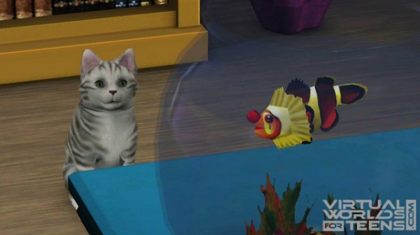 The Sims 3 Pets11