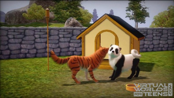 The Sims 3 Pets5