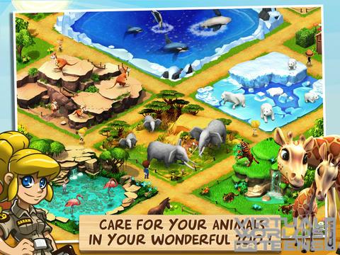 Wonder Zoo1