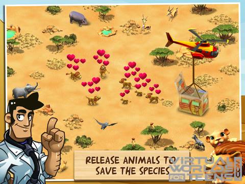 Wonder Zoo3