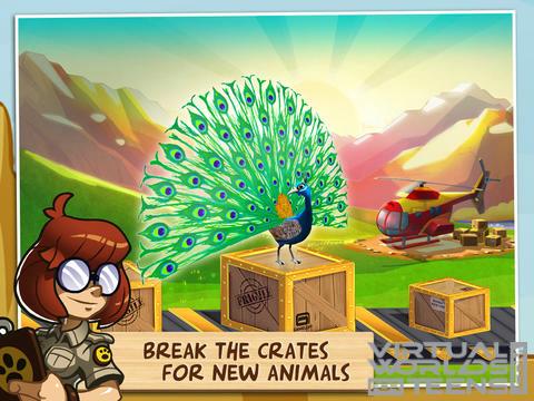 Wonder Zoo4