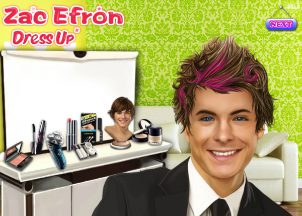 Zac_Efron_Dress_Up