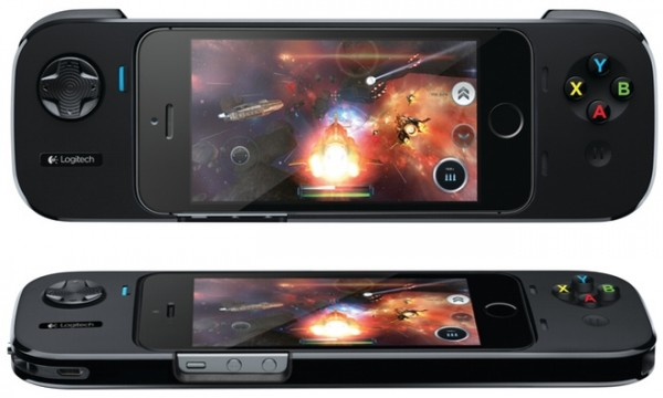 iPhone Controllers