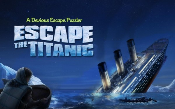 Escape-The-Titanic