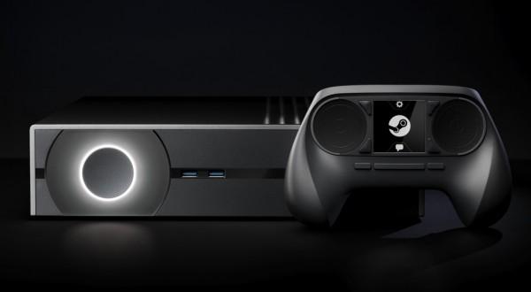 steam console