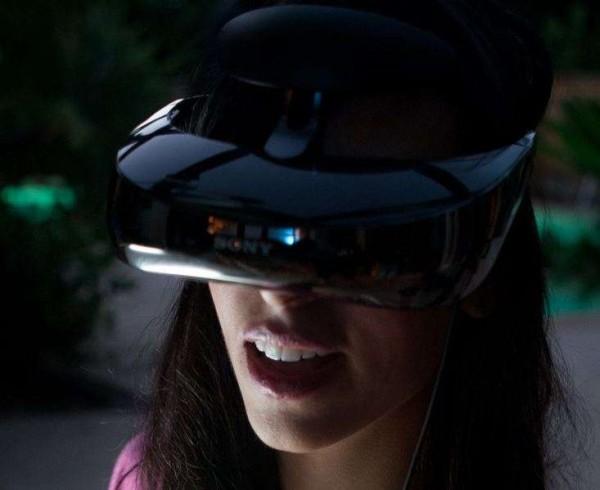 Sony-Oculus Rift