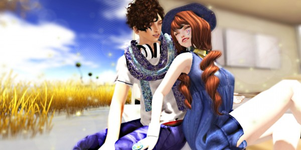 Virtual Boyfriend Games
