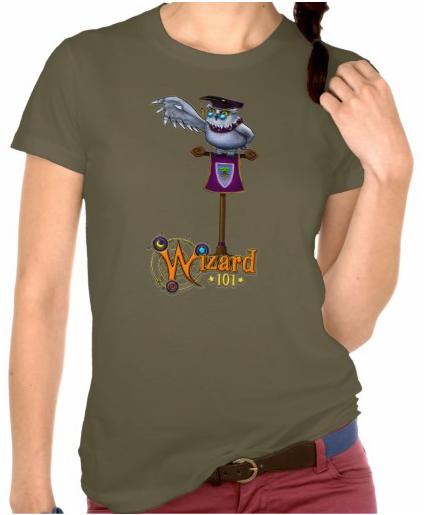 Wizard101TeeShirt