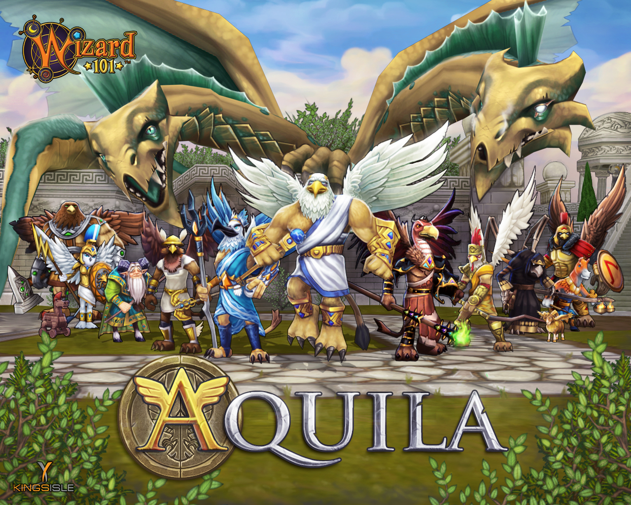 Wizard101 Store – Fan Gear, Guides, Gift Certificates and