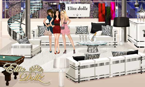 Elite Dollz11