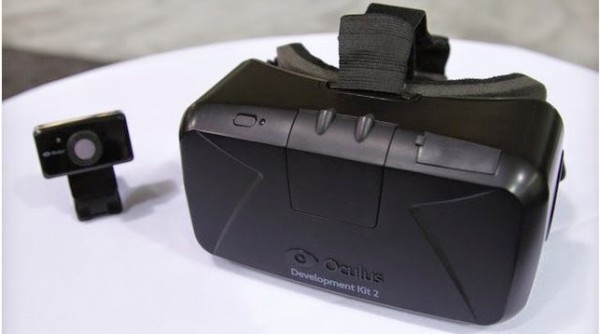 Oculus Started Shipping