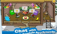 Club Penguin 7
