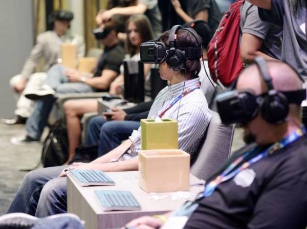Oculus Hollywood