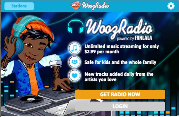 WoozRadio