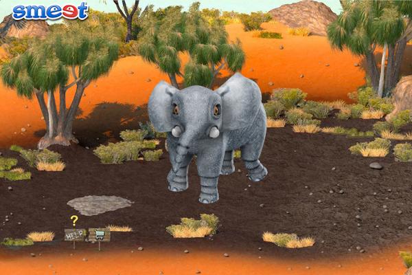 smeet safari
