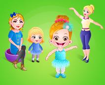 Baby_Hazel_Ballerina_Dance