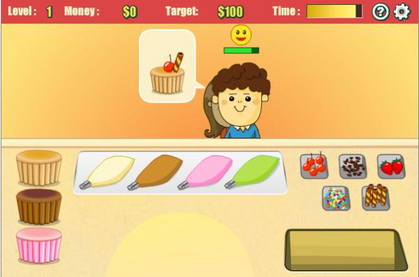 Cupcake_Frenzy