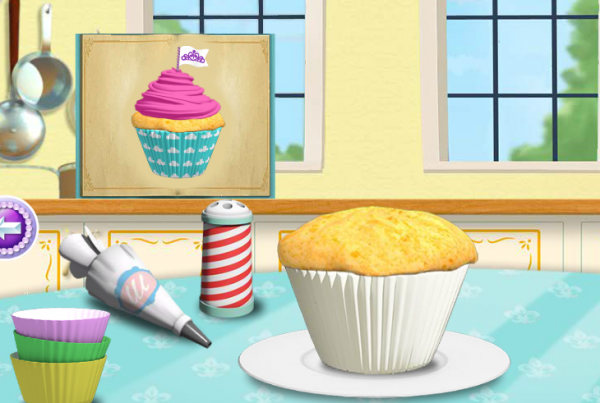 Cupcake_Party