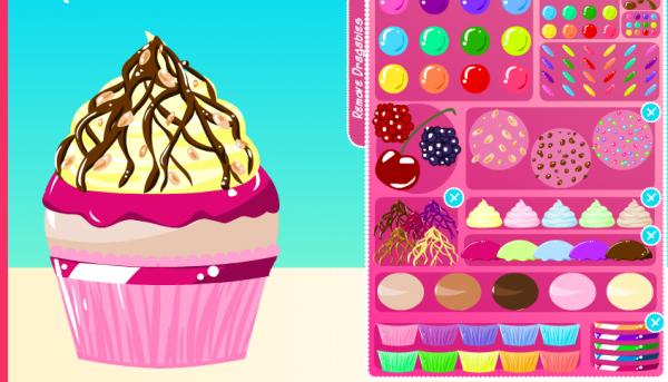 Glossy_Cupcake