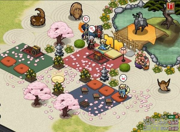 Shikihime Garden