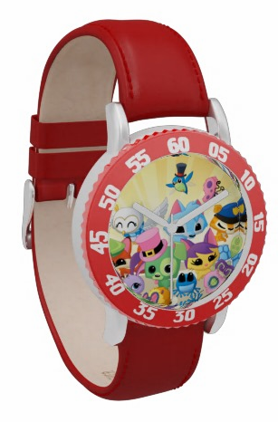 AnimalJamCustomWristwatch
