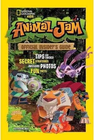 AnimalJamOfficialInsidersGuide