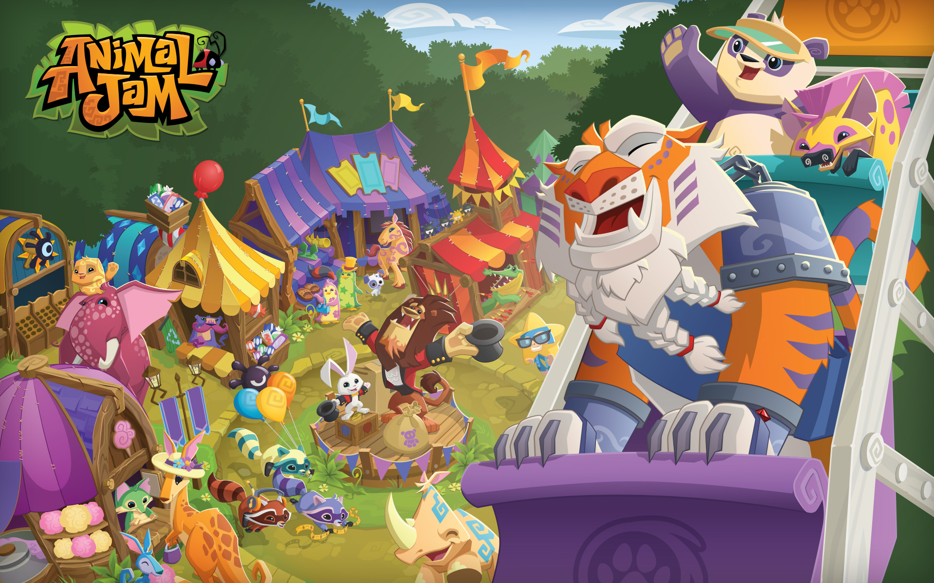 Animal Jam Store Fan Gear Guides Gift Certificates And