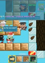 This is an image of Growtopia players chatting.