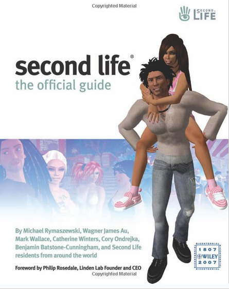 Second Life The Official Guide