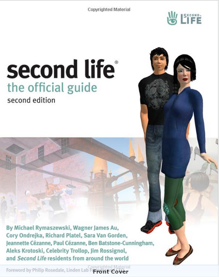 Second Life_ The Official Guide