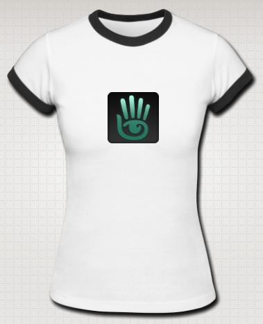SecondLifeCustomSpreadShirt