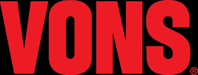 Vons-logo