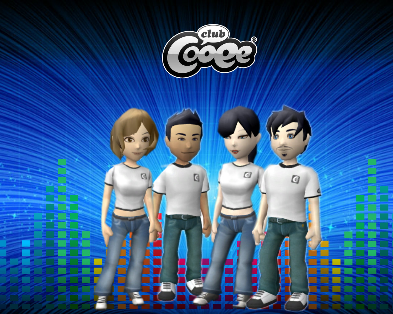 Club Cooee Store - Fan Gear, Guides, Gift Certificates and