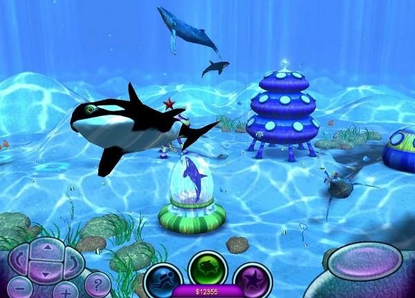 Deep Sea1