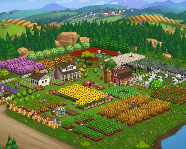 Farmville 2 1