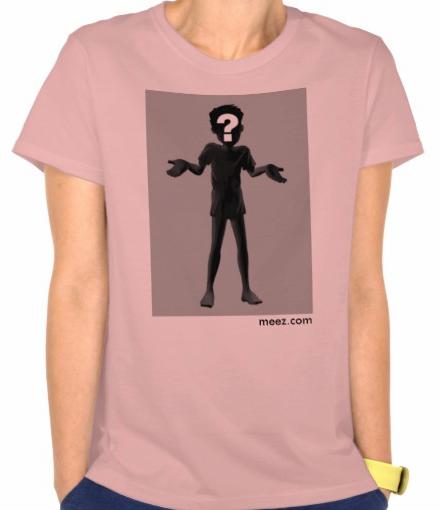MeezHanesTshirt