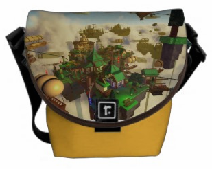 ROBLOXCustomMiniMessengerBag
