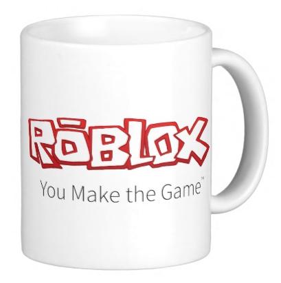 ROBLOXLogoMug