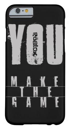 RobloxYMTGiPhone6Case