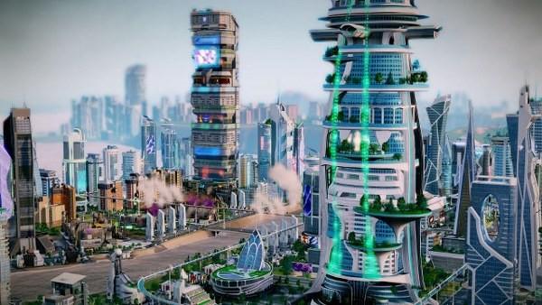 Sim City1
