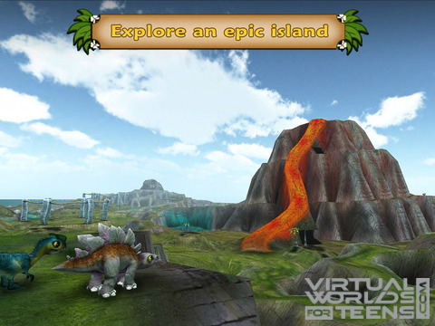 Dino Tales2