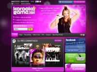 karaokegame.com