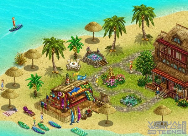 My Sunny Resort11