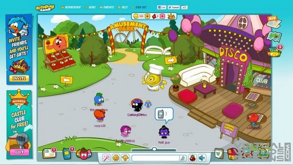 Roly Poly Land12