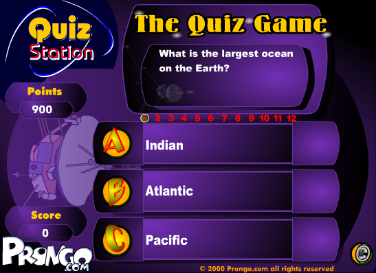 The_Quiz_Game
