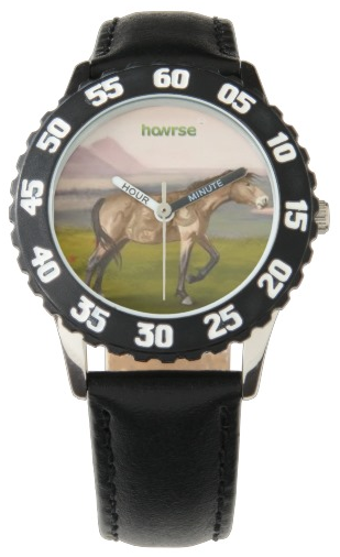 Howrse_Black_Watch