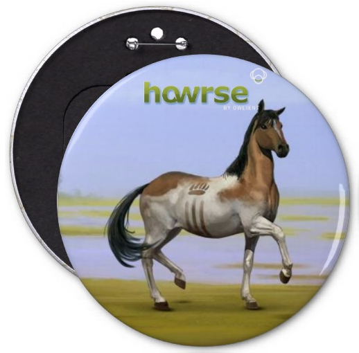 Howrse_Colossal_6_Inch_Round_Button