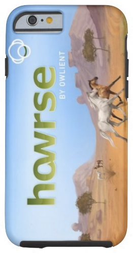 Howrse_iPhone_6_Case